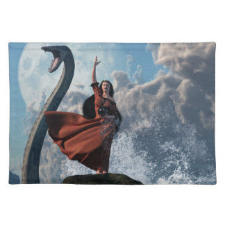 The Sea Witch Placemat