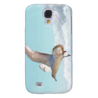 The Seagull Oil Painting Gallery Products Galaxy S4 Cover