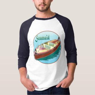 The Seamaid T-Shirt