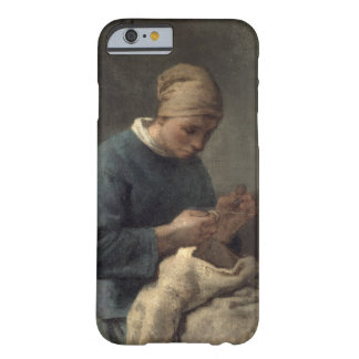 The Seamstress iPhone 6 Case