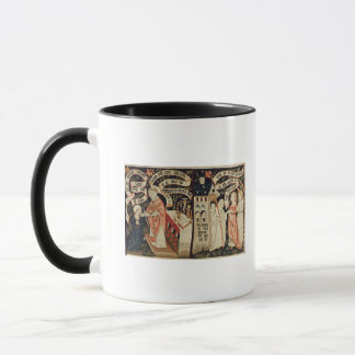 The Search after Truth, German, c.1490 Mug