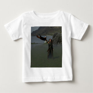 The Search Baby T-Shirt