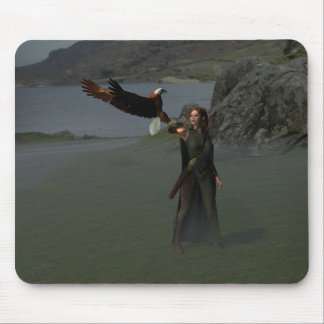 The Search Mouse Pad