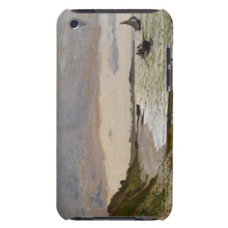 The Seashore at Sainte-Adresse, 1864 Barely There iPod Case