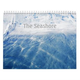 The Seashore Calendar