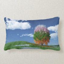The Season Tree Pillow