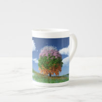 The Season Tree Specialty Mug
