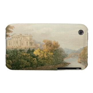 The Seat of G.B. Greenough Esq., Regent's Park, fr Case-Mate iPhone 3 Case