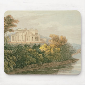 The Seat of G.B. Greenough Esq., Regent's Park, fr Mouse Pad
