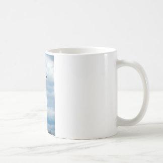 The Seattle Space Needle Coffee Mug