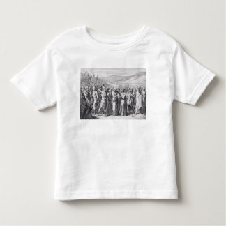 The Secession of the People to the Mons Sacer Toddler T-shirt
