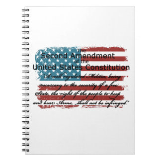The Second Amendment Notebook