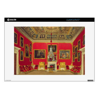 """The Second Drawing Room, Buckingham House, from 'T Skin For 15"""" Laptop"""