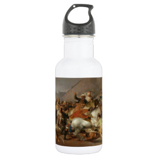 The Second of May 1808 The Charge of the Mamelukes Water Bottle