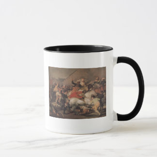 The Second of The Riot against the Mameluke Mug
