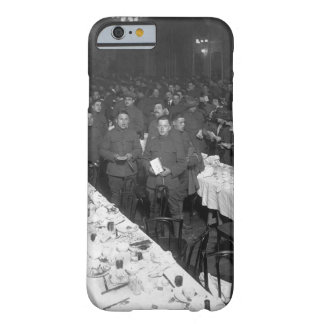 """The """"Second Passover Sedar Dinner"""" given_War image Barely There iPhone 6 Case"""