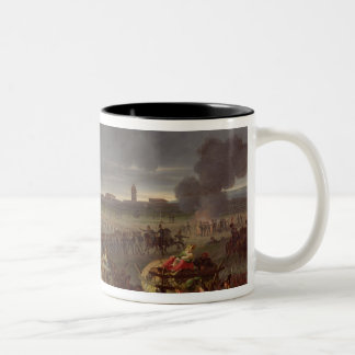 The Second Siege of Mantua Coffee Mug