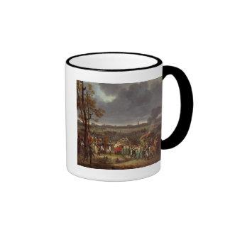 The Second Siege of Mantua Mug