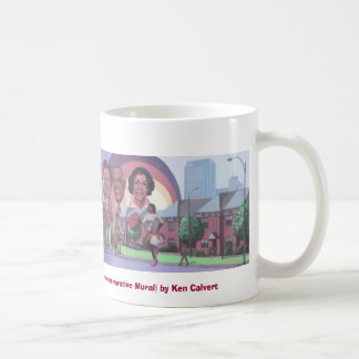 The Second Sunrise Coffee Mug