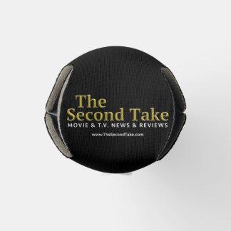 The Second Take Logo Bottle Cooler