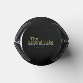 The Second Take Logo Can Cooler