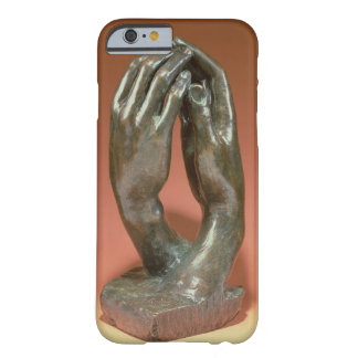 The Secret, c.1910 (bronze) (see also 167161) Barely There iPhone 6 Case