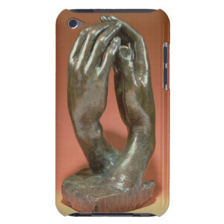 The Secret, c.1910 (bronze) (see also 167161) iPod Touch Cover