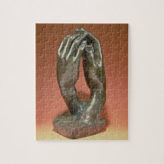 The Secret, c.1910 (bronze) (see also 167161) Puzzles