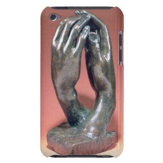 The Secret, c.1910 (bronze) (see also 42017) iPod Touch Covers