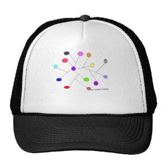 The Secret Formula 1 Trucker Hat