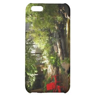 The Secret Garden, Alphabet City, East Village iPhone 5C Cases