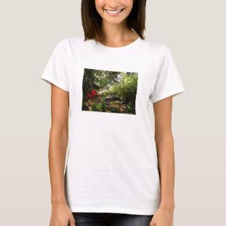 The Secret Garden, Alphabet City, East Village T-Shirt