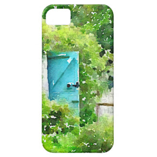 The Secret Garden iPhone 5 Cases