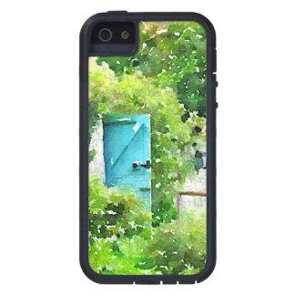 The Secret Garden iPhone 5 Case