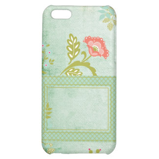 The Secret Garden iPhone 5C Covers
