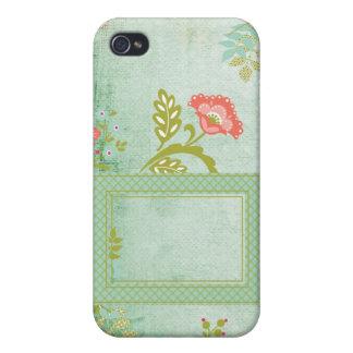 The Secret Garden iPhone 4/4S Case