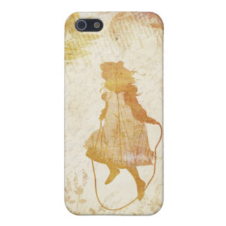 The secret garden on your iPhone iPhone 5 Covers