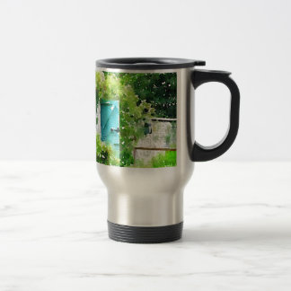 The Secret Garden Travel Mug