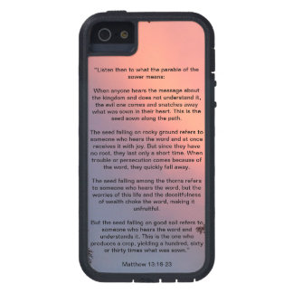 The Secret Of Salvation iPhone 5S Cases iPhone 5 Case