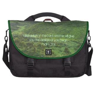 The Secret Of Success Laptop Bag for Christians