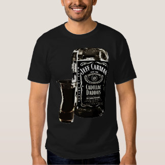 The Secret Of The Bottle T-Shirt