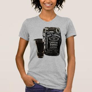 The Secret Of The Bottle Womens T-Shirt