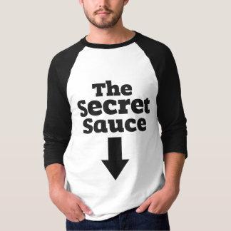 The Secret Sauce T-Shirt