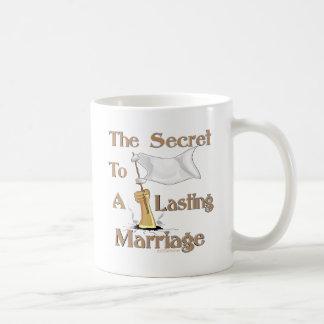 The secret to a lasting coffee mug