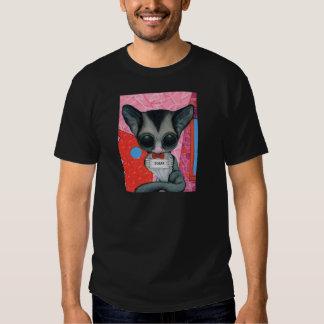 The Secret Word T Shirt