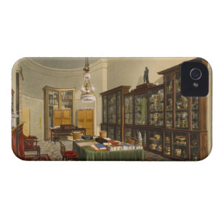 The Secretary's Room, Apsley House, by T. Boys, 18 iPhone 4 Case