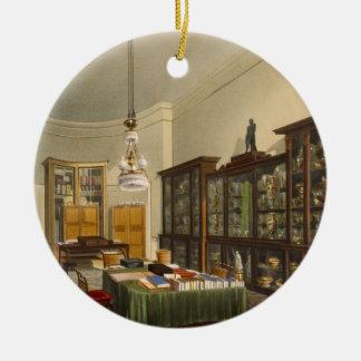The Secretary's Room, Apsley House, by T. Boys, 18 Ornaments