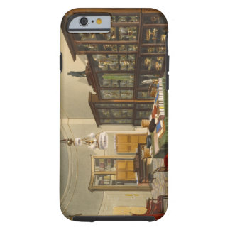 The Secretary's Room, Apsley House, by T. Boys, 18 Tough iPhone 6 Case