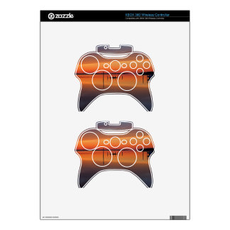 The Seduction Wizard Xbox 360 Controller Decal