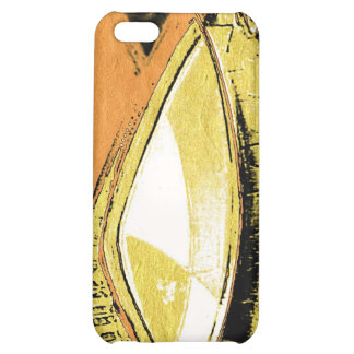 the seed of the sunflower iPhone 5C cases